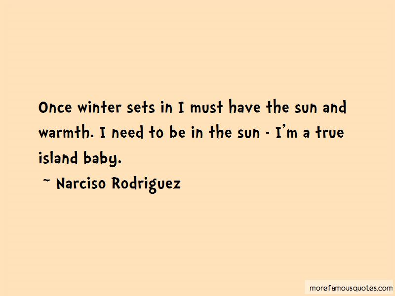 Narciso Rodriguez Quotes Pictures 2
