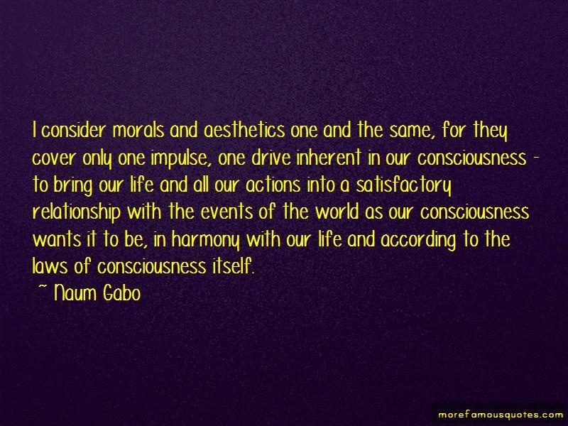 Naum Gabo Quotes Pictures 3