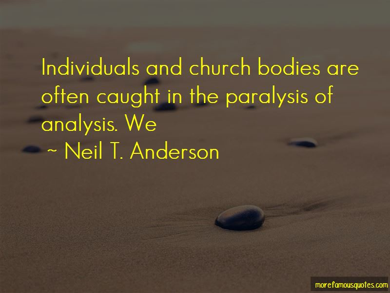Neil T. Anderson Quotes Pictures 4
