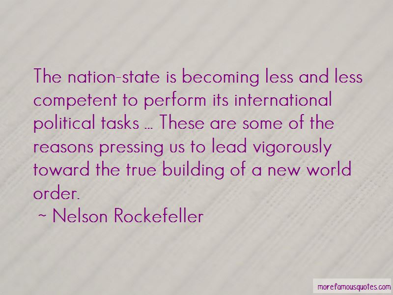 Nelson Rockefeller Quotes Pictures 2