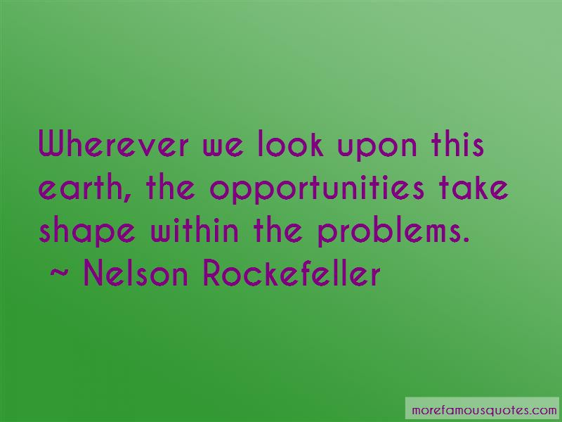 Nelson Rockefeller Quotes Pictures 4