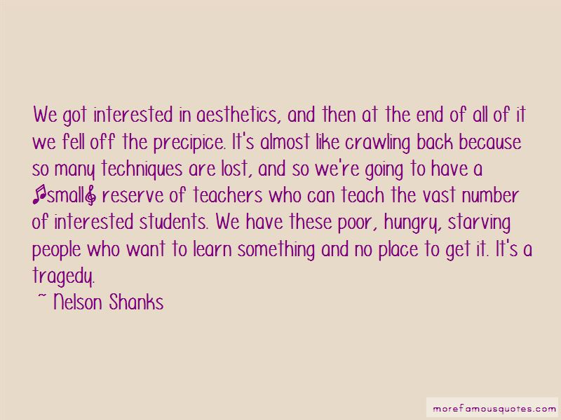 Nelson Shanks Quotes Pictures 3