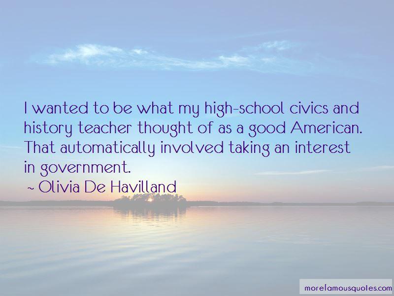 Olivia De Havilland Quotes Pictures 3