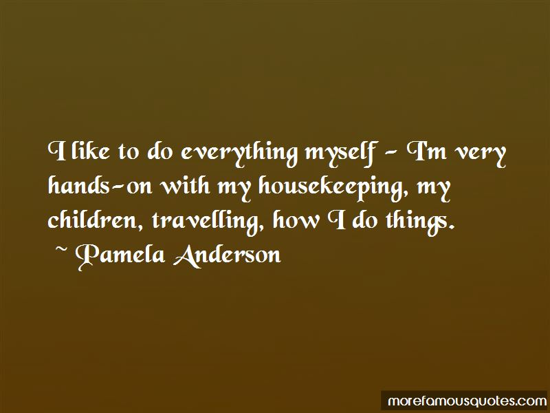 Pamela Anderson Quotes Pictures 3