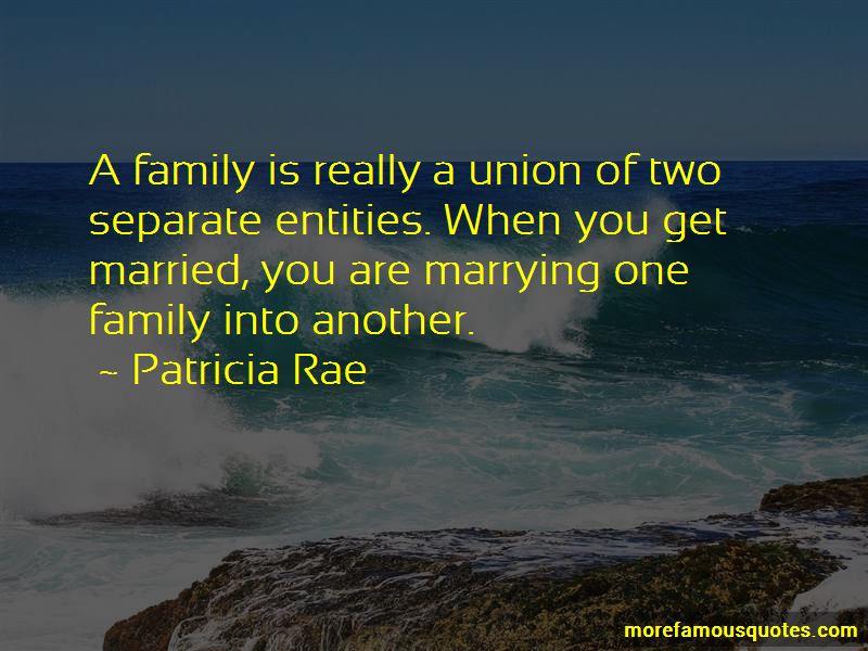 Patricia Rae Quotes Pictures 3