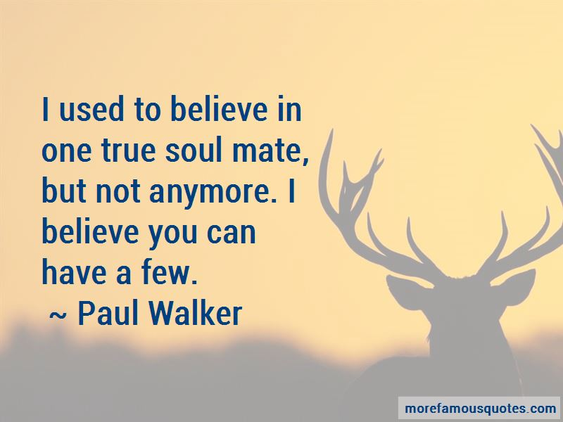 Paul Walker Quotes Pictures 4