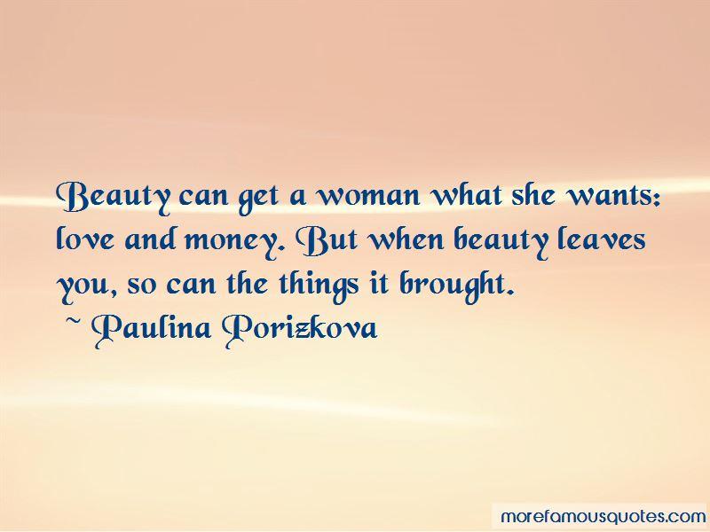 Paulina Porizkova Quotes Pictures 4
