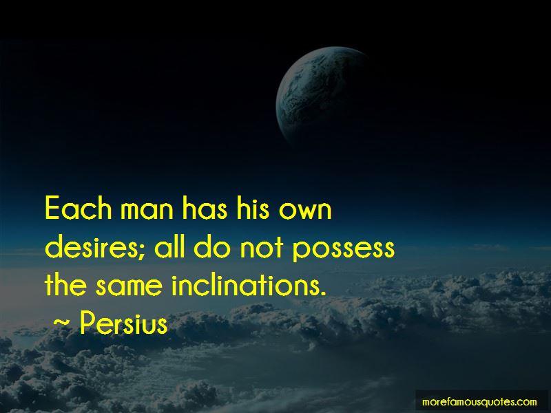 Persius Quotes Pictures 2