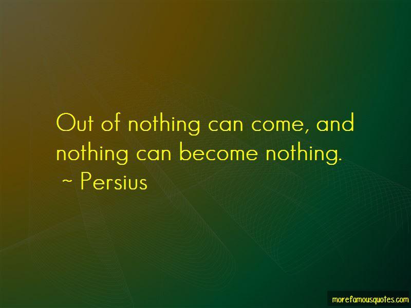 Persius Quotes Pictures 3