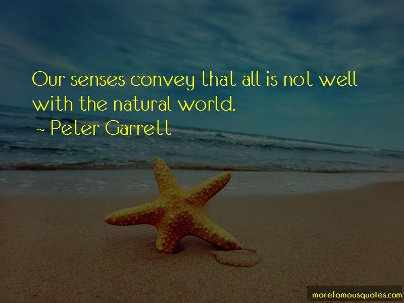 Peter Garrett Quotes Pictures 3