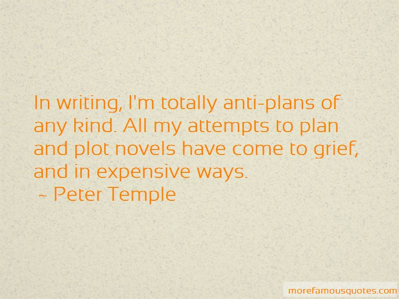 Peter Temple Quotes Pictures 2