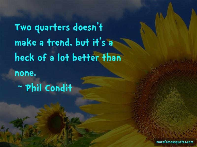 Phil Condit Quotes Pictures 3