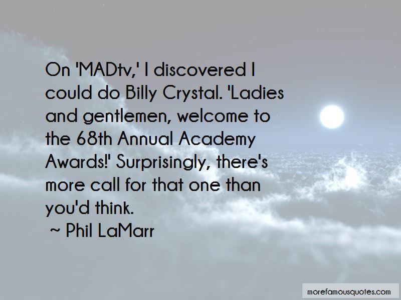 Phil LaMarr Quotes Pictures 3