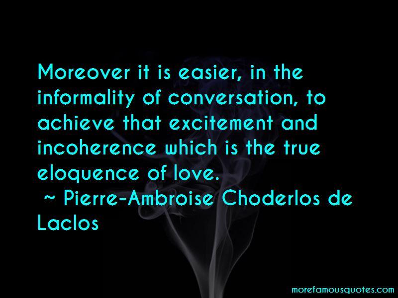 Pierre-Ambroise Choderlos De Laclos Quotes Pictures 4