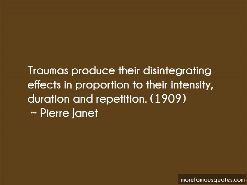 Pierre Janet Quotes Pictures 2