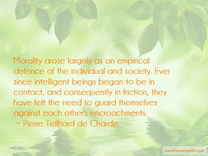 Pierre Teilhard De Chardin Quotes Pictures 2