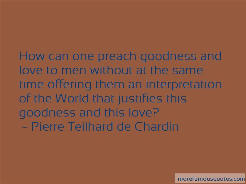 Pierre Teilhard De Chardin Quotes Pictures 4