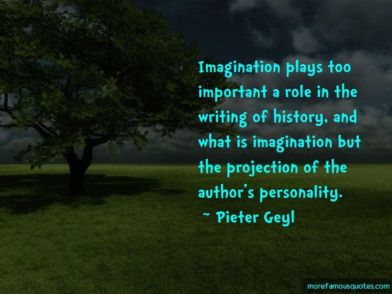 Pieter Geyl Quotes Pictures 3