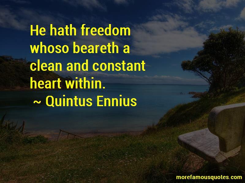 Quintus Ennius Quotes Pictures 2