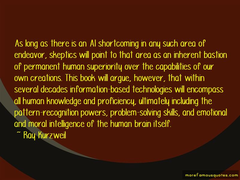 Ray Kurzweil Quotes Pictures 2