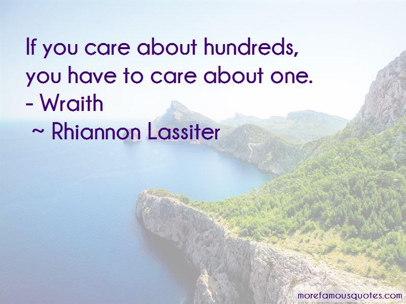 Rhiannon Lassiter Quotes Pictures 2
