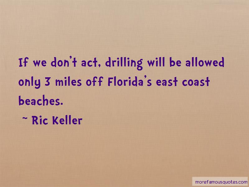 Ric Keller Quotes Pictures 2