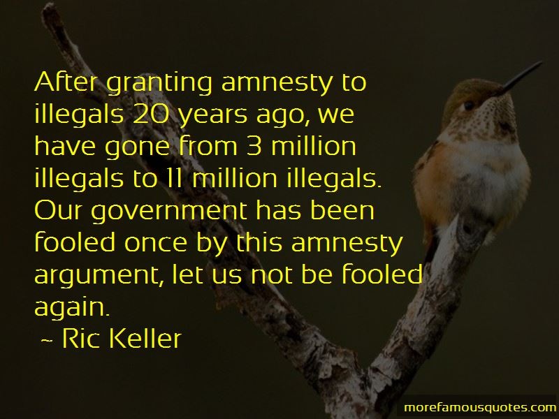 Ric Keller Quotes Pictures 4