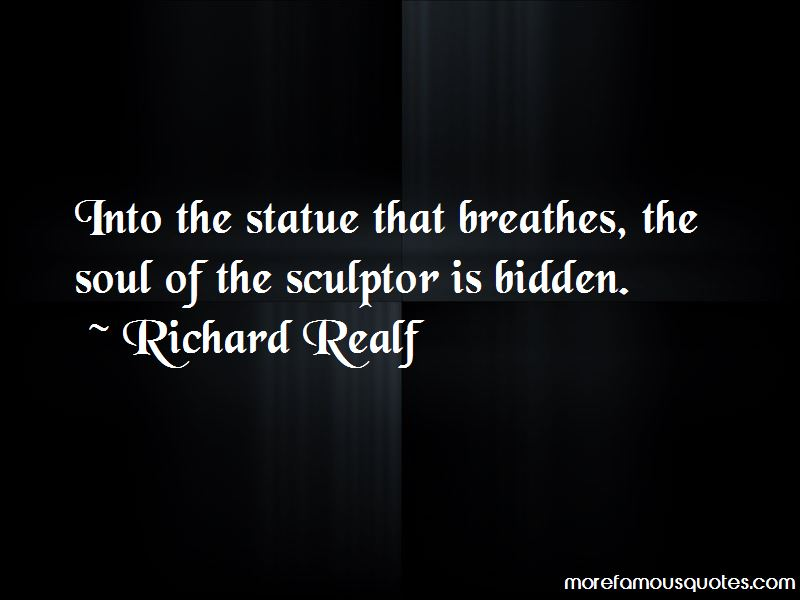 Richard Realf Quotes Pictures 4