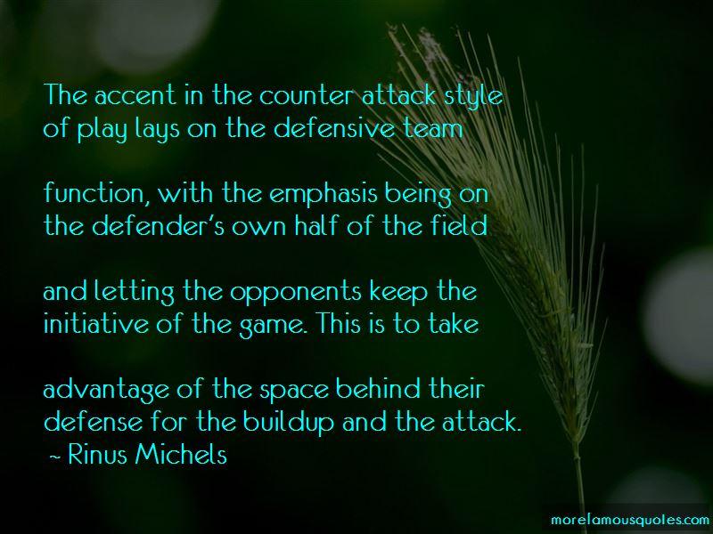 Rinus Michels Quotes Pictures 3