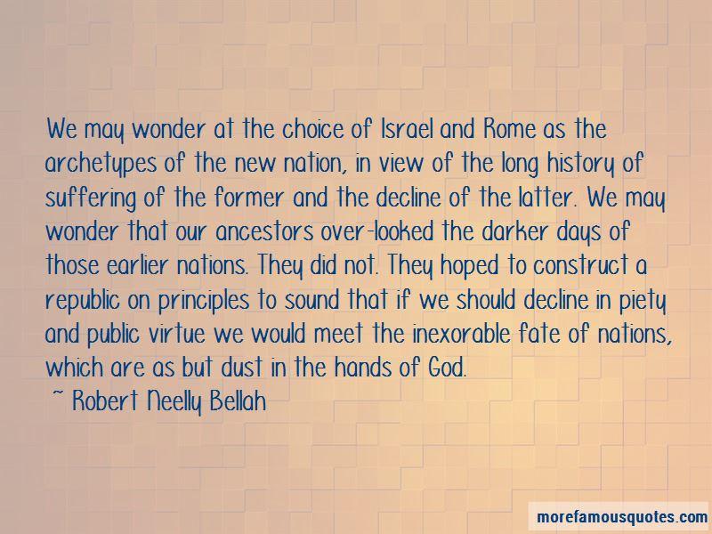 Robert Neelly Bellah Quotes Pictures 3