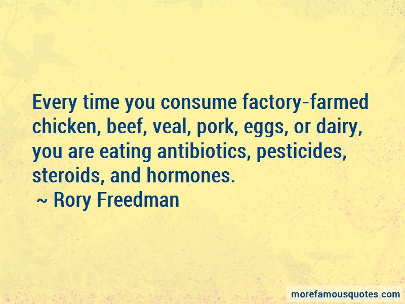 Rory Freedman Quotes Pictures 2