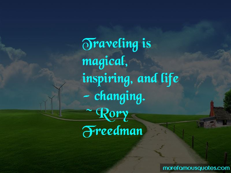 Rory Freedman Quotes Pictures 3