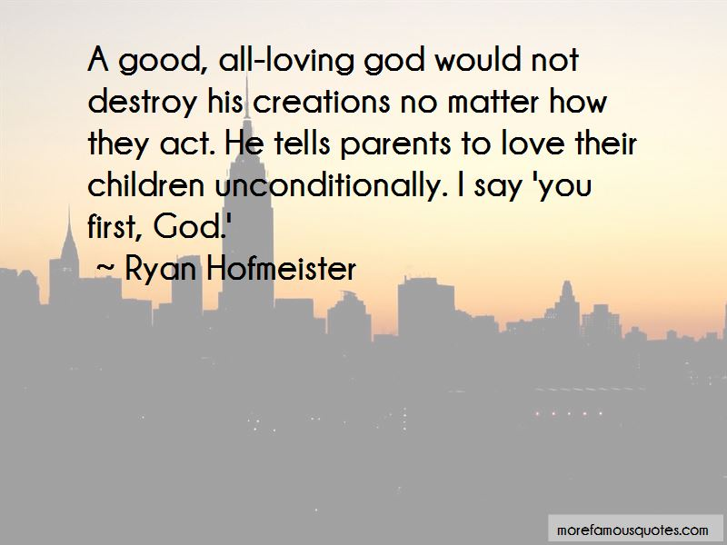 Ryan Hofmeister Quotes Pictures 2