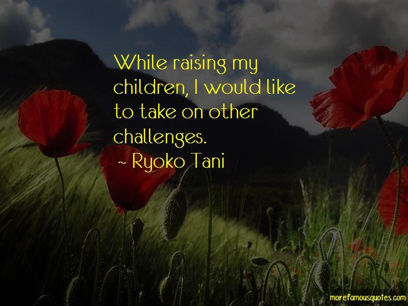 Ryoko Tani Quotes Pictures 2