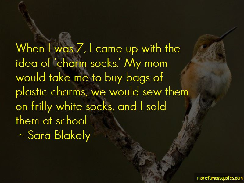 Sara Blakely Quotes Pictures 4