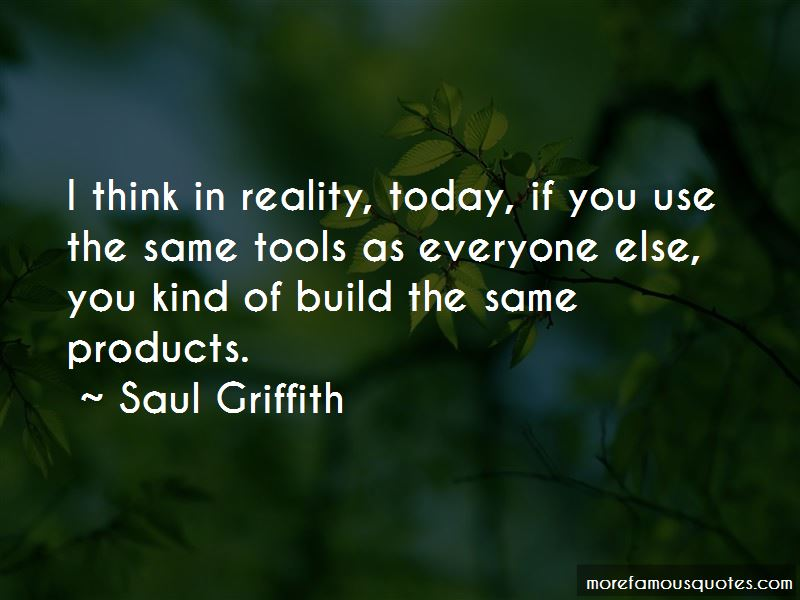 Saul Griffith Quotes Pictures 4