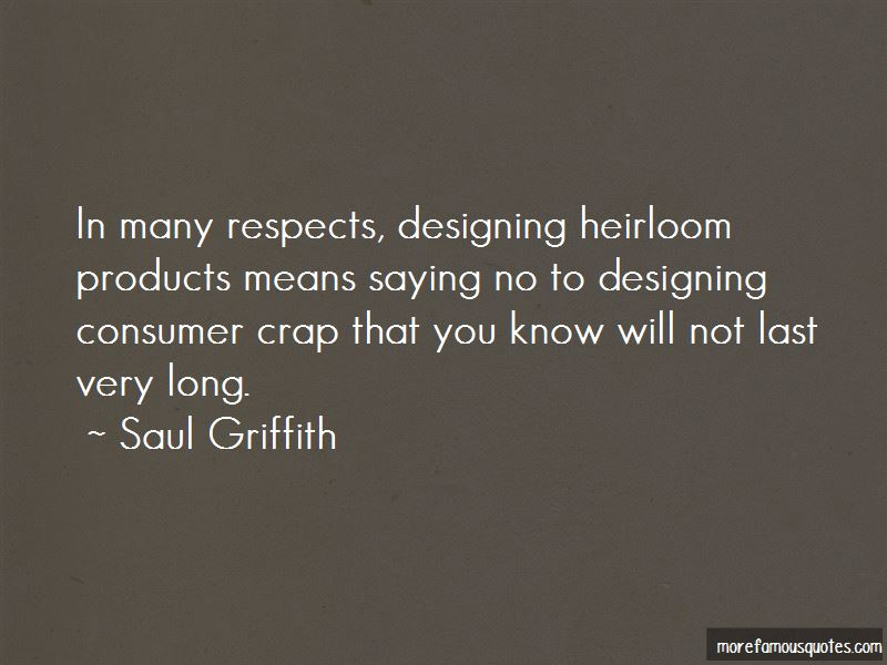 Saul Griffith Quotes