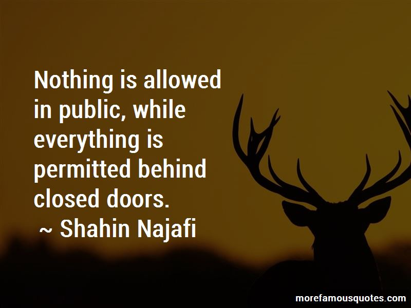 Shahin Najafi Quotes Pictures 2