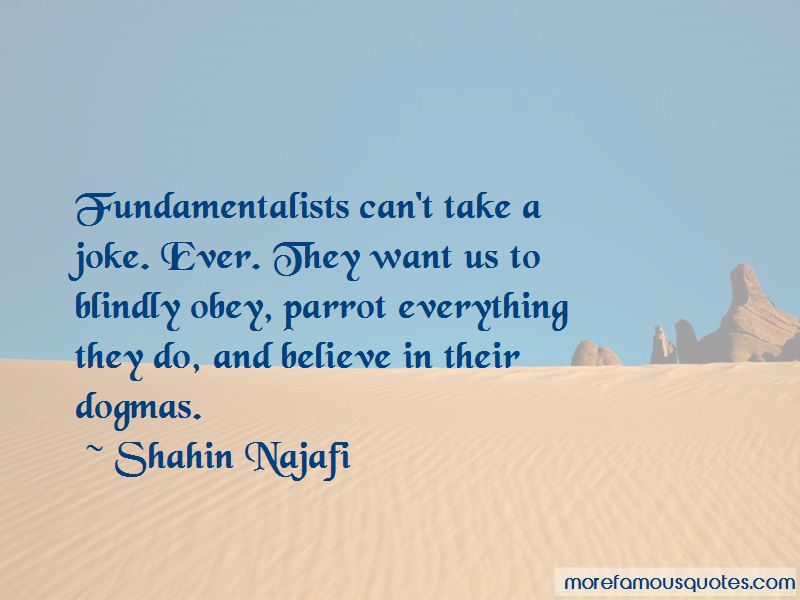 Shahin Najafi Quotes Pictures 3