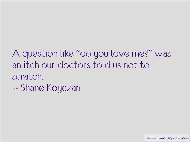 Shane Koyczan Quotes Pictures 3