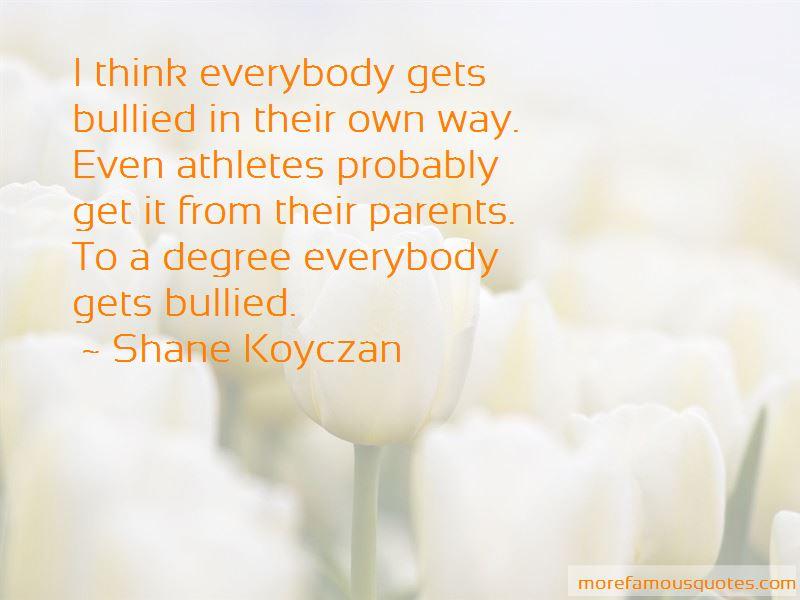 Shane Koyczan Quotes Pictures 4
