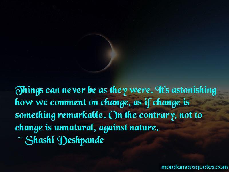 Shashi Deshpande Quotes Pictures 3