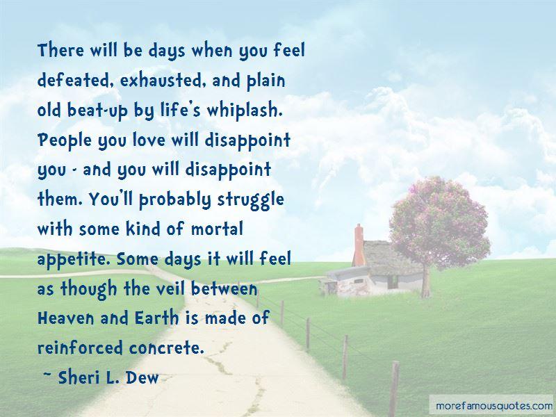 Sheri L. Dew Quotes Pictures 3