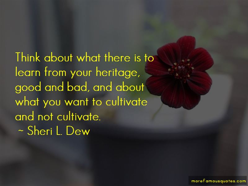 Sheri L. Dew Quotes Pictures 4