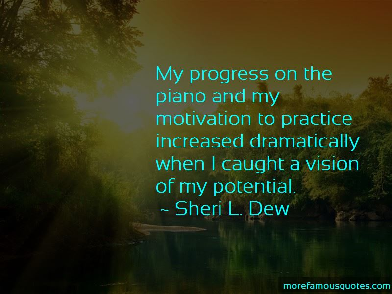 Sheri L. Dew Quotes