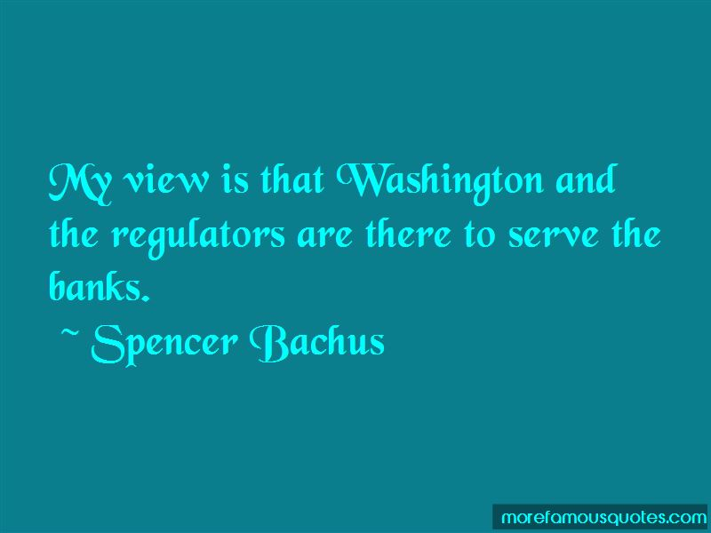 Spencer Bachus Quotes Pictures 3