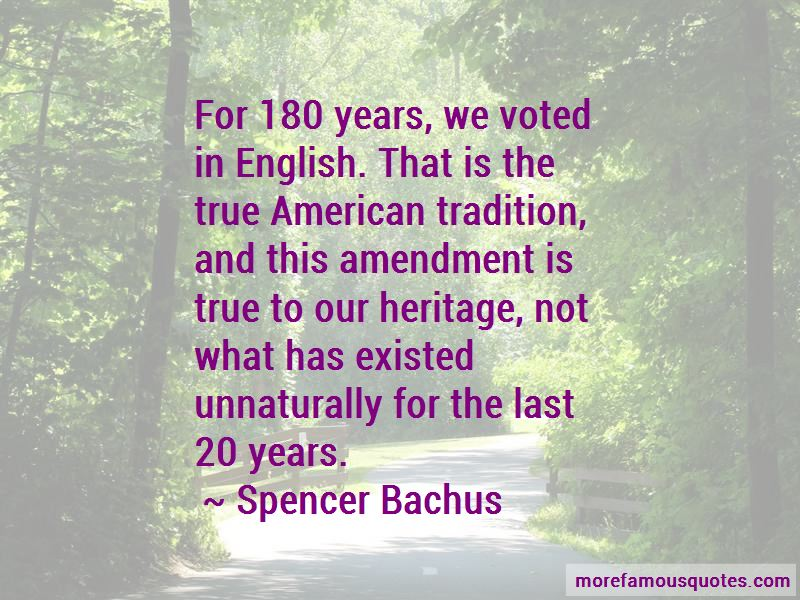 Spencer Bachus Quotes Pictures 4