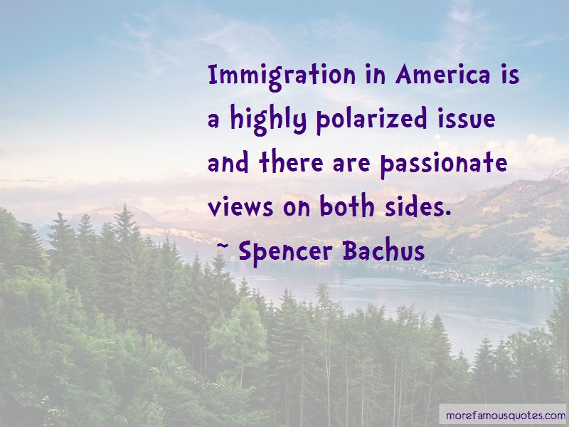 Spencer Bachus Quotes
