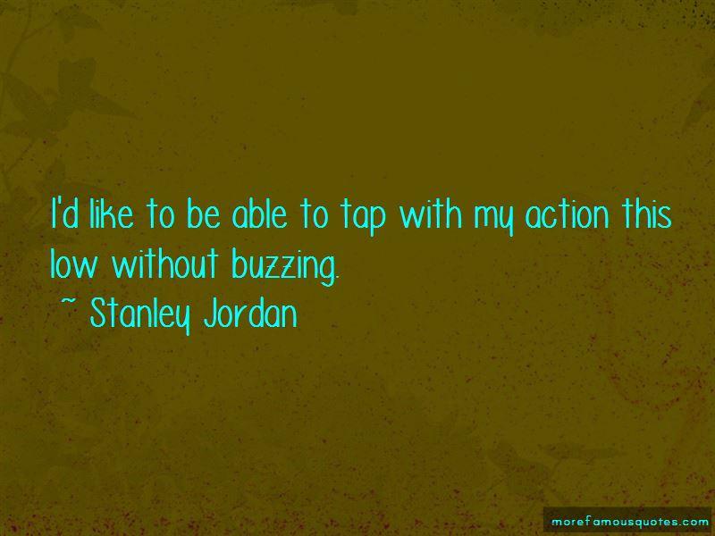 Stanley Jordan Quotes Pictures 2