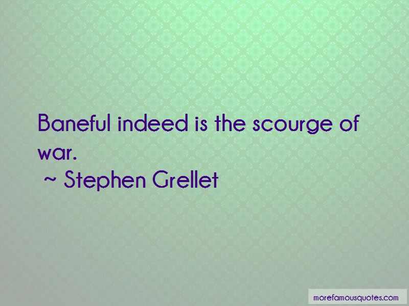 Stephen Grellet Quotes